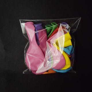 Цветни Балони