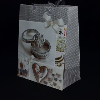 Подаръчна торбичка №1