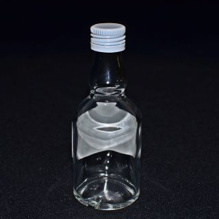Стъклени бутилки №1
