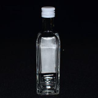 Стъклени бутилки №2