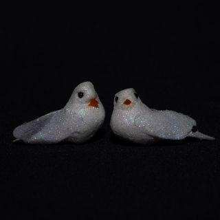 Малки гълъби