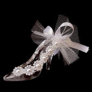 Обувка с перли №2