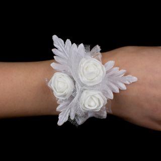 Цвете за ръка №2