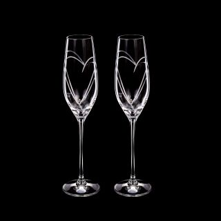 Чаши с камъни SWAROVSKI