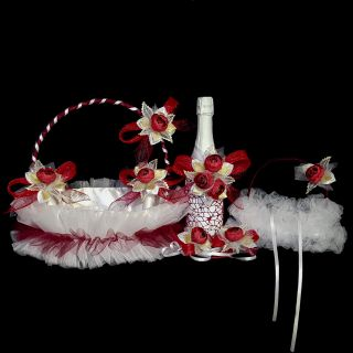 Сватбен комплект №18