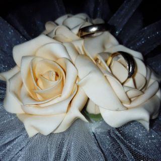 За сватбените халки