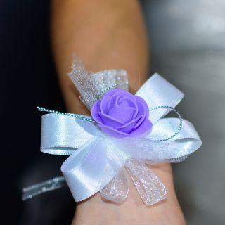 Цветя за ръка