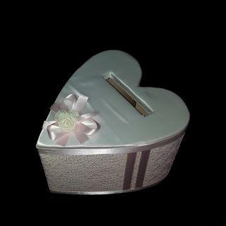 Кутия сърце №8