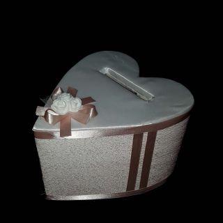 Кутия сърце №9