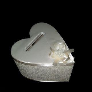Кутия сърце №2