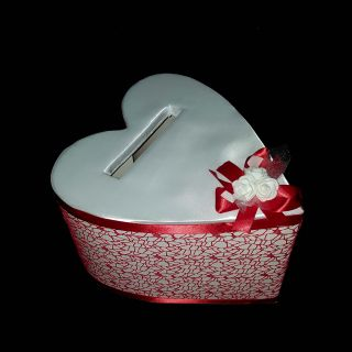 Кутия сърце №11