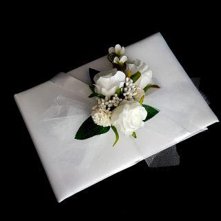 Книга с цветя №3