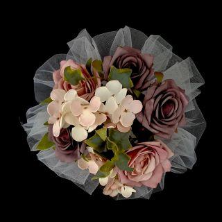 Букет рози №37
