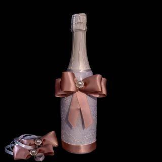Шампанско с дантела №52