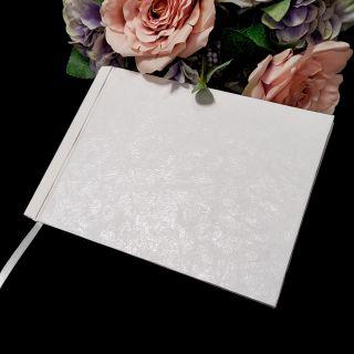 Малка книга WHITE